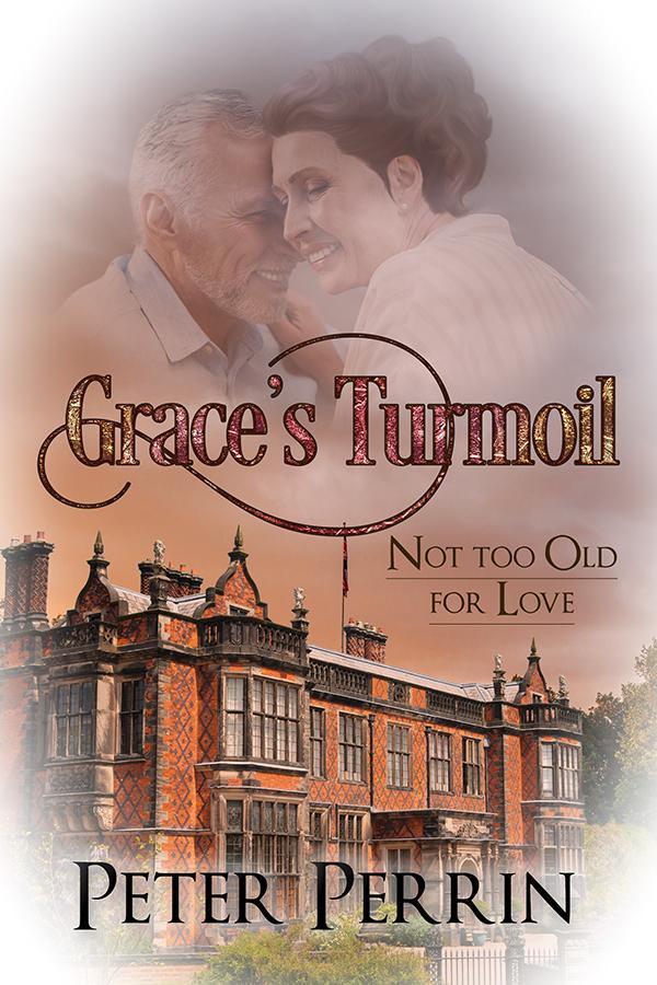 Grace's Turmoil (4)